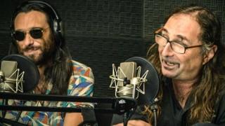 Mandrake y los Druidas presentaron el tema de Fácil Desviarse - Audios - DelSol 99.5 FM