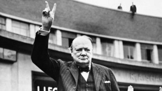 El Churchill histórico - La historia en anecdotas - DelSol 99.5 FM