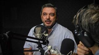 """""""Hubo bancos a los que les fue mal con la inclusión financiera"""" - Entrevistas - DelSol 99.5 FM"""
