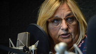 Zona Lúdica con Graciela Bianchi  - Zona ludica - DelSol 99.5 FM