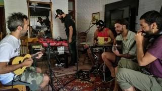 Abrasileradinhos: La Chorona - Denise Mota - DelSol 99.5 FM