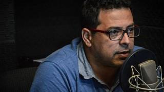 """Alejandro Sánchez: """"Hay que combatir el acomodo, no el parentesco"""" - Entrevista central - DelSol 99.5 FM"""