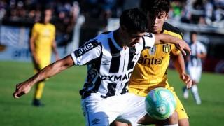 Wanderers 1 - 1 Peñarol  - Replay - DelSol 99.5 FM