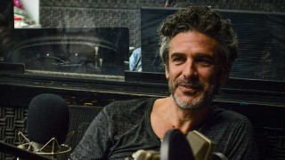 Leo Sbaraglia y el vínculo del teatro con la imaginación - Hoy nos dice ... - DelSol 99.5 FM