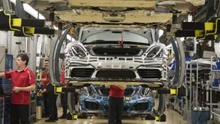 """Industria automotriz alemana y """"americanización"""" del lobby europeo - Colaboradores del Exterior - DelSol 99.5 FM"""