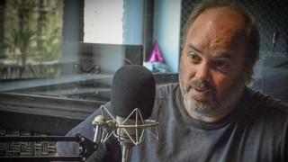 """Christian Cary: """"Quiero ir a tocar blues a Mississippi"""" - El Resumen - DelSol 99.5 FM"""