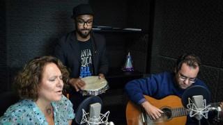 Abrasileradinhos: Brasil Meu Amor - Denise Mota - DelSol 99.5 FM