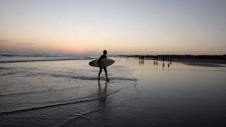 Un ganador del Carnaval y la historia del surf en Uruguay - NTN Concentrado - DelSol 99.5 FM