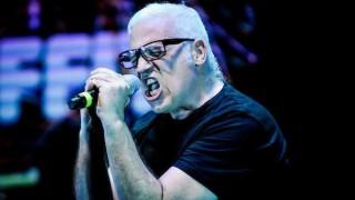 ¿Qué se siente compartir escenario con Los Ramones? - Entrevistas - DelSol 99.5 FM