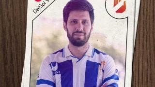 El mártir y el cobarde frente al penal - La camiseta dispersa - DelSol 99.5 FM