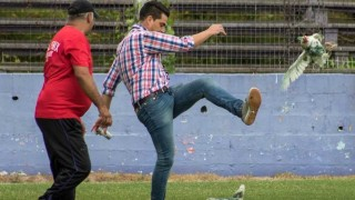 La logística para entrar a una gallina a la cancha - Darwin - Columna Deportiva - DelSol 99.5 FM