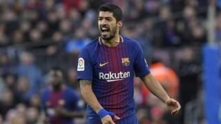 """Suárez, su récord en la Liga y la """"autoexigencia"""" - Diego Muñoz - DelSol 99.5 FM"""