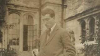 Robert Graves y Laura Riding - Segmento dispositivo - DelSol 99.5 FM