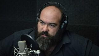"""""""Si no entendemos la vida no podemos hacer buena publicidad"""" - Entrevista central - DelSol 99.5 FM"""