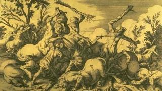 El orgullo castigado en los mitos griegos - Segmento dispositivo - DelSol 99.5 FM