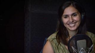 """Una brasileña que disfruta de la """"hermosa rambla"""" de Montevideo - Los abuelos del futuro - DelSol 99.5 FM"""