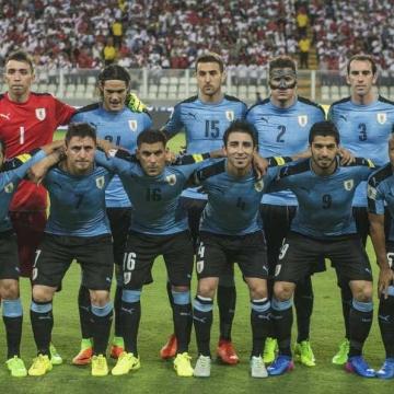 El 1x1 de Uruguay frente a Perú