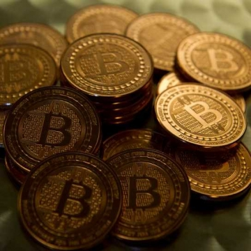 Qué son los bitcoins