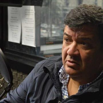 Jorge Barrera no descarta ser candidato a presidente de Peñarol