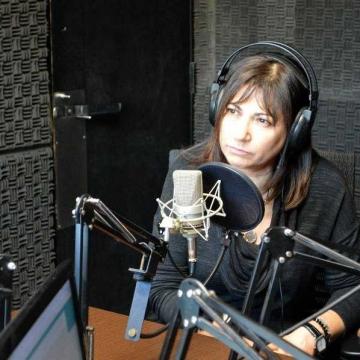 """Blanca Rodríguez: """"Yo no opero para nadie"""""""