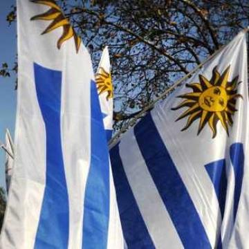 Según Darwin el guionista de Dios confunde Uruguay con Paraguay