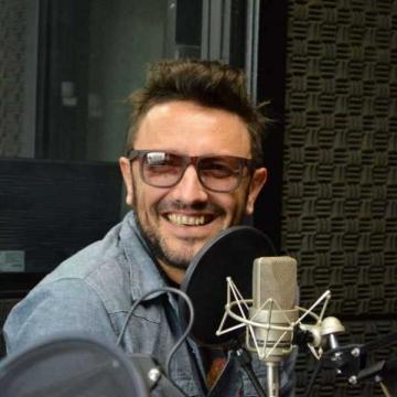 """Brancciari habló sobre """"Suenan las alarmas"""", lo nuevo de NTVG"""