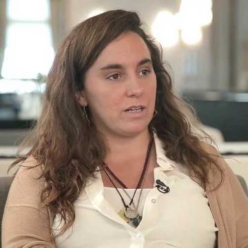 Cecilia Bonino entrevista: Analaura Antúnez