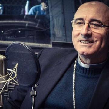 """Daniel Sturla: """"La Iglesia tiene que tener salida, tiene que curar heridas"""""""