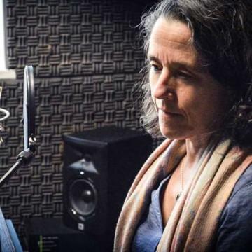 """Patricia Ayala está """"convencida"""" de que el Frente Amplio ganará las elecciones"""