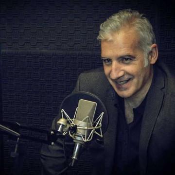 """Gabriel Peluffo: """"Me inventé mis propios movimientos"""""""