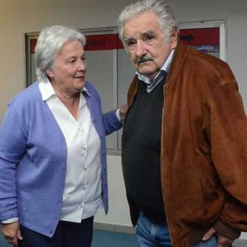 Darwin: hay dos tipos de persona, los que le creen a Mujica que no será candidato y los otros