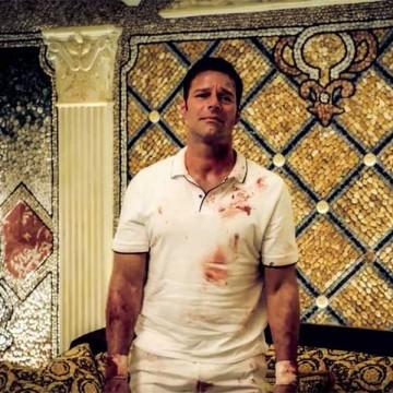Ricky Martin debuta en Netflix en American Crime Story