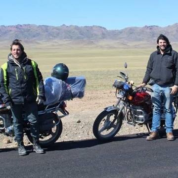 Mongolia, el país más raro para visitar