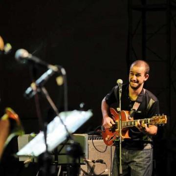 Soriano tiene más cosas que el festival de jazz a la calle
