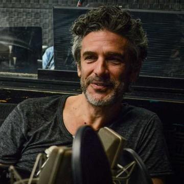 Leo Sbaraglia y el vínculo del teatro con la imaginación