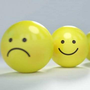 La felicidad actúa de forma opuesta a la impotencia, según Darwin