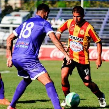 Defensor Sporting 1 - 1 Progreso