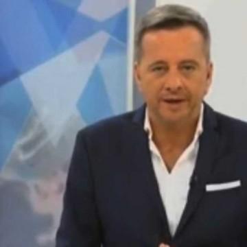 Julio Ríos conducirá un programa de entrevistas políticas