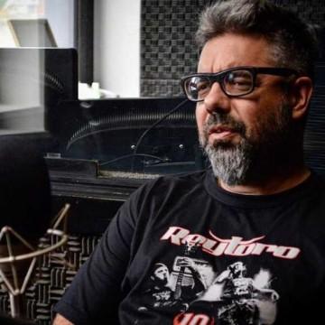 """Alejandro Spuntone: """"Para mí hacer música es una necesidad, es un combustible"""""""