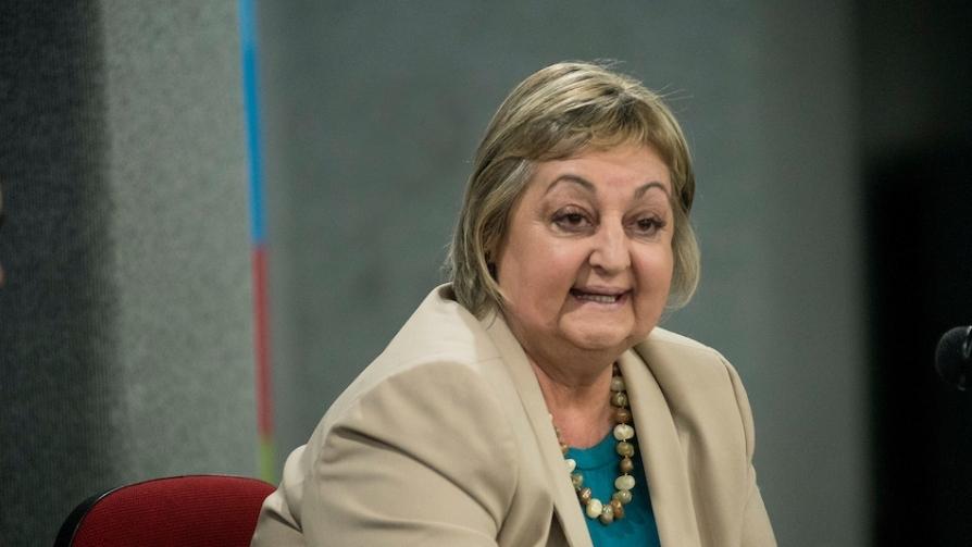 Liliam Kechichián en Charlemos de Vos - Audios - Abran Cancha   DelSol 99.5 FM
