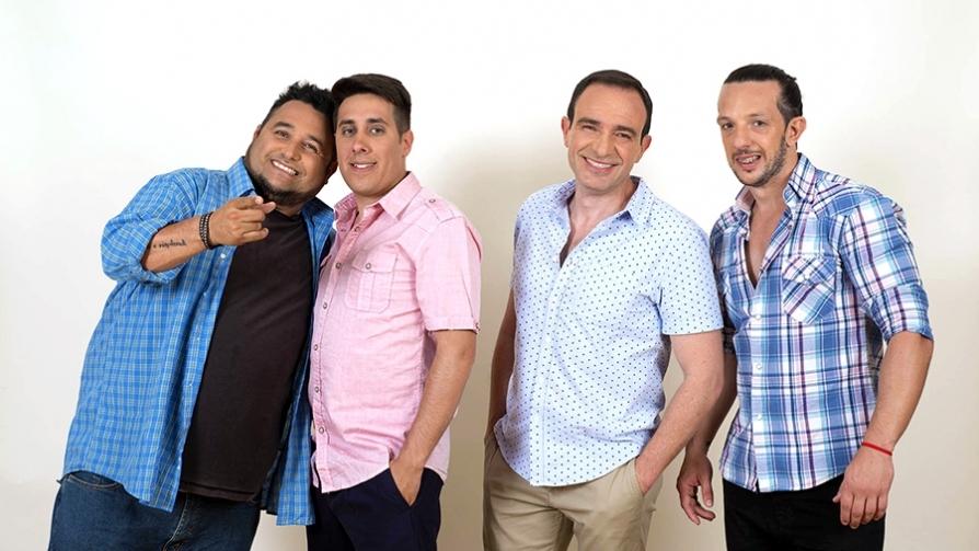 Locos ya es un clásico - Charlemos de vos - Abran Cancha | DelSol 99.5 FM