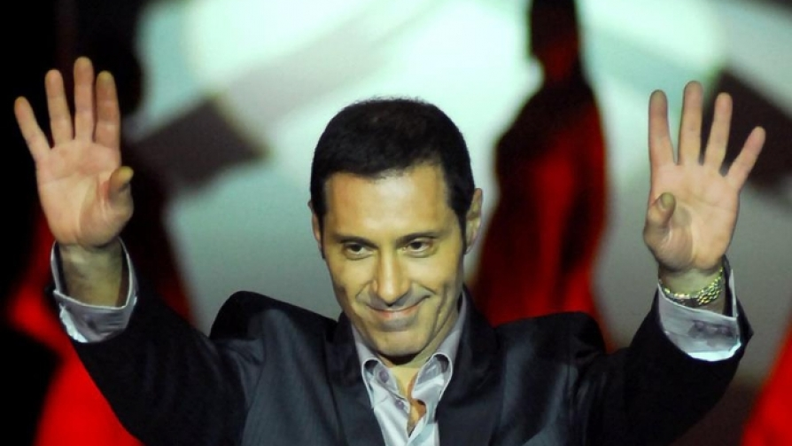 Hoy nos dice... Pablo Suárez - Hoy nos dice ... - Quién te Dice | DelSol 99.5 FM