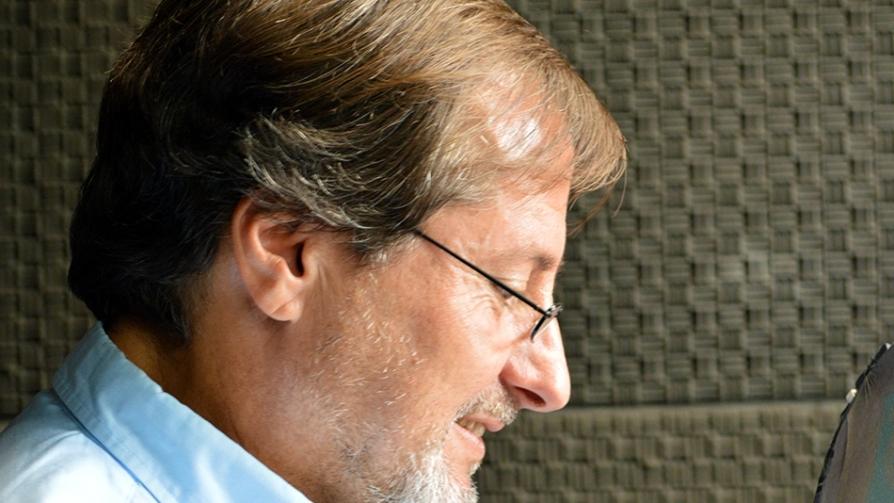 Motivación y aprendizaje - Pedro Ravela - No Toquen Nada | DelSol 99.5 FM