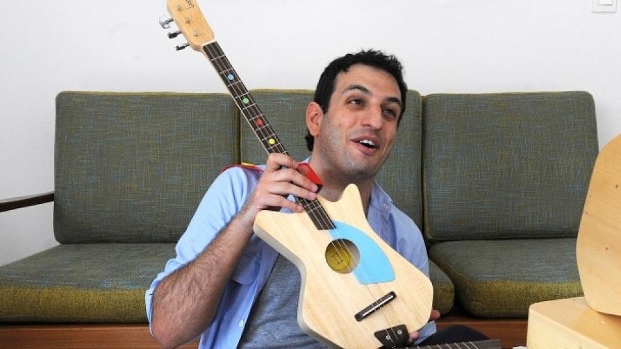 El mejor instrumento para niños - Historias Máximas - Quién te Dice | DelSol 99.5 FM