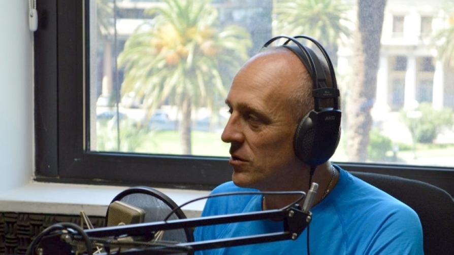 Redes y tecnología, las herramientas del campeón - Entrevistas - No Toquen Nada | DelSol 99.5 FM