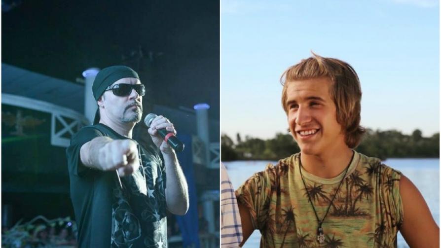 Pablo de Márama, y Machito Ponce - Eramos tan jóvenes - La Mesa de los Galanes | DelSol 99.5 FM