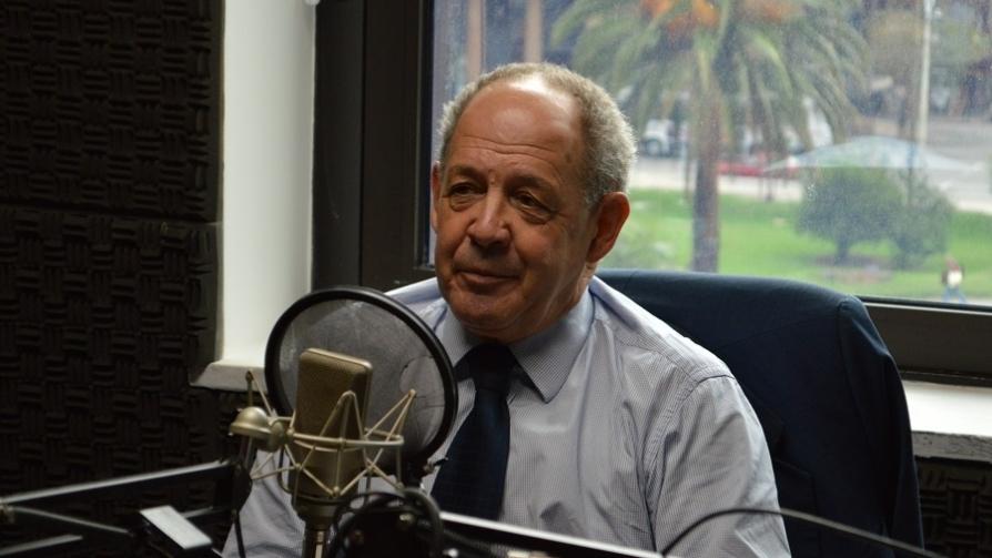 En cinco meses ningún político habló con la Junta Anticorrupción - Entrevistas - No Toquen Nada | DelSol 99.5 FM