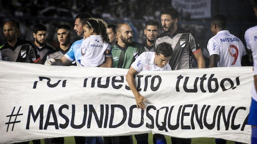 Más hundidos que nunca y Las Chochudas - Darwin - Columna Deportiva - No Toquen Nada | DelSol 99.5 FM