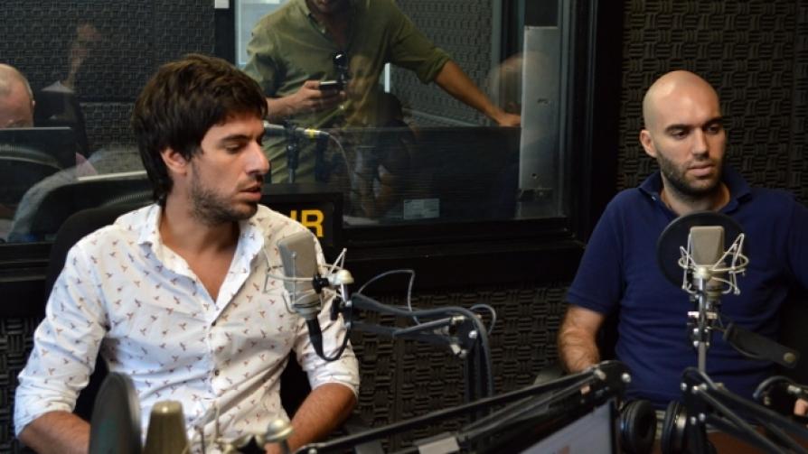 """""""Es difícil encontrar información que tenga el foco en cosas buenas"""" - Historias Máximas - Quién te Dice   DelSol 99.5 FM"""
