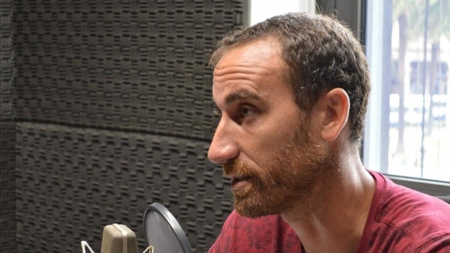 """""""Seguimos esperando una respuesta del MEC"""" - Entrevistas - 13a0   DelSol 99.5 FM"""